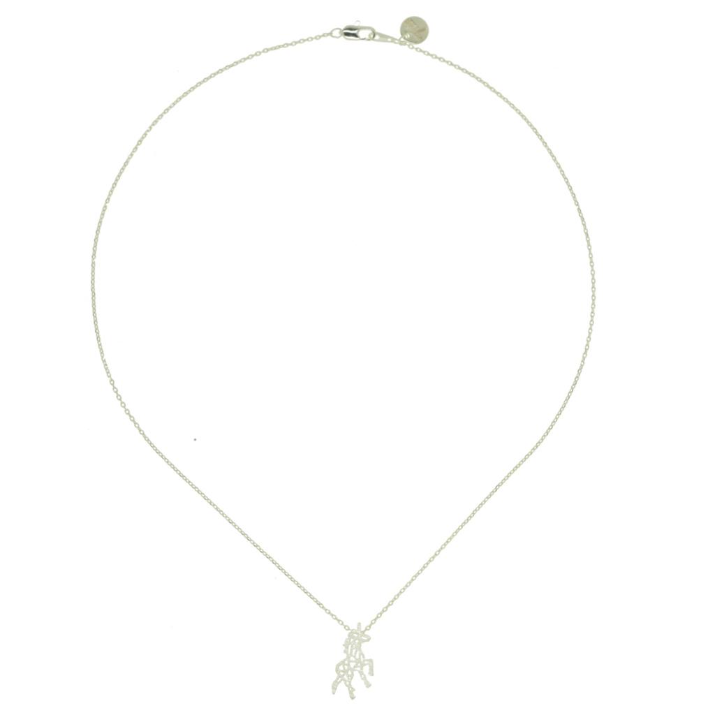 137149arg collier licorne argent-origami-geometrique-collection-les-animaux-fantastiques-7bis