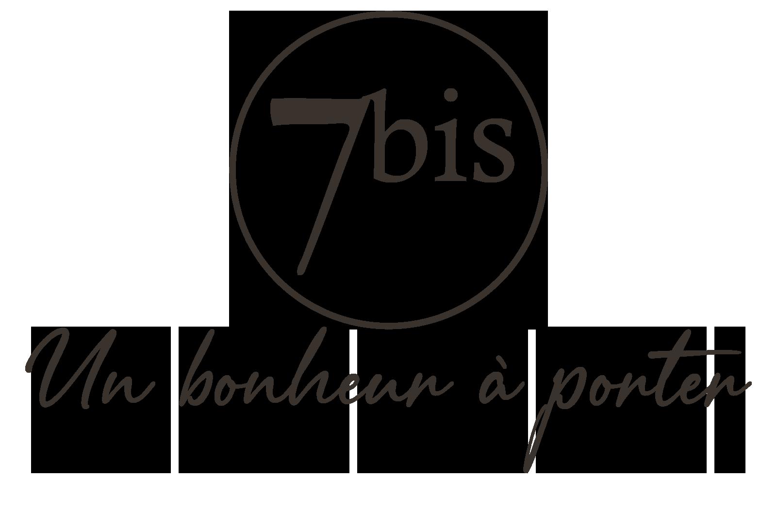 Bijoux 7bis Paris